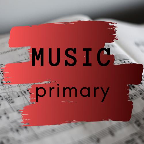 music primary
