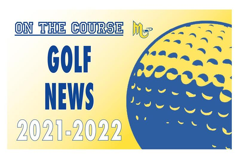 On The Course - Golf News 2021-2022