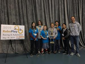 6th Grade Winners