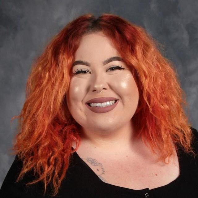 Abigail Lacey's Profile Photo