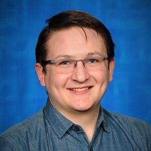 Benjamin Kindle's Profile Photo