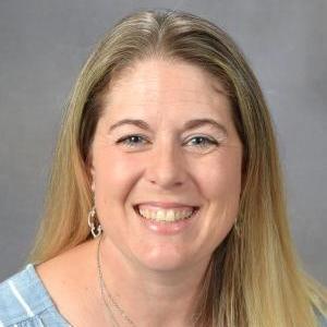 Amy Farmer's Profile Photo