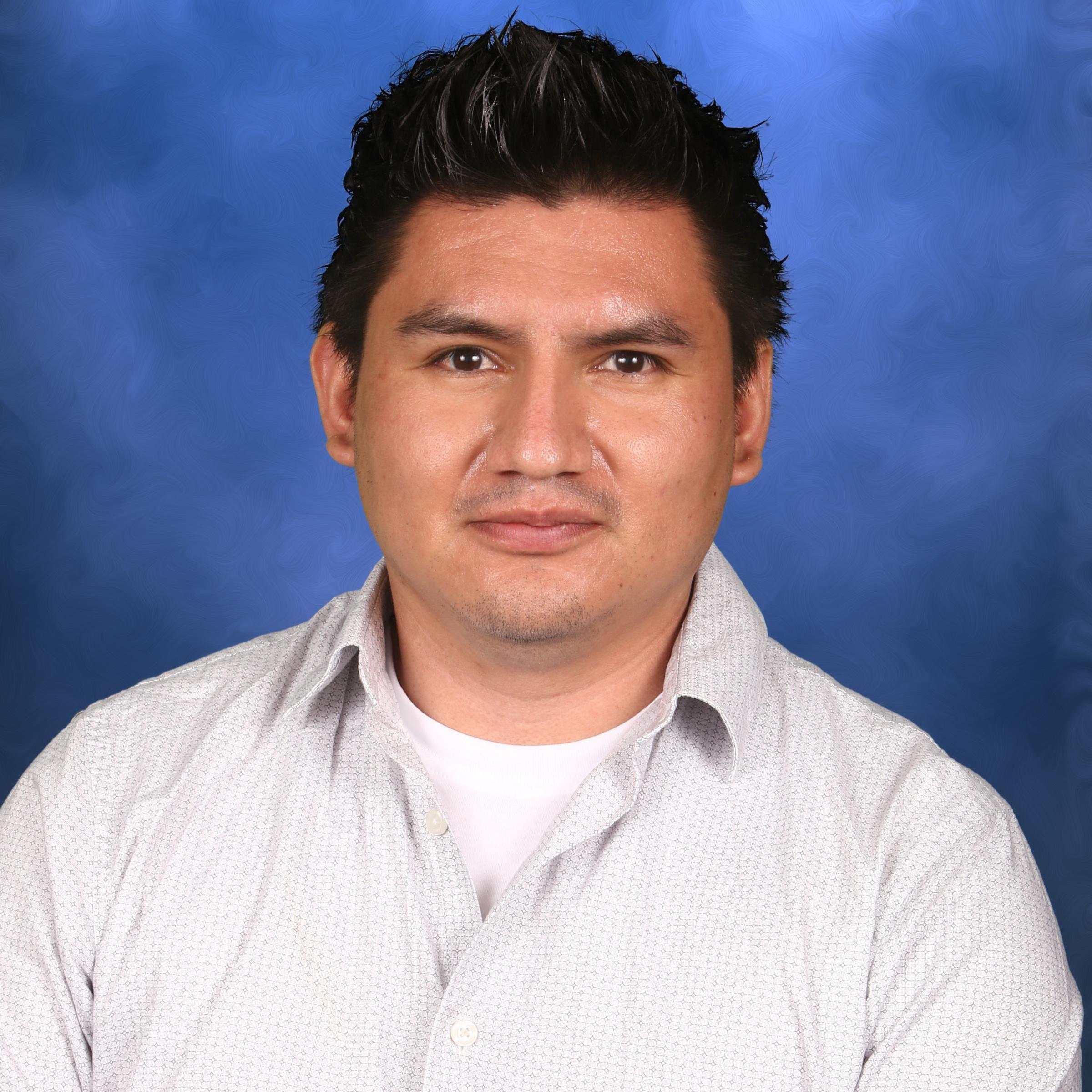 David Anzaldo's Profile Photo