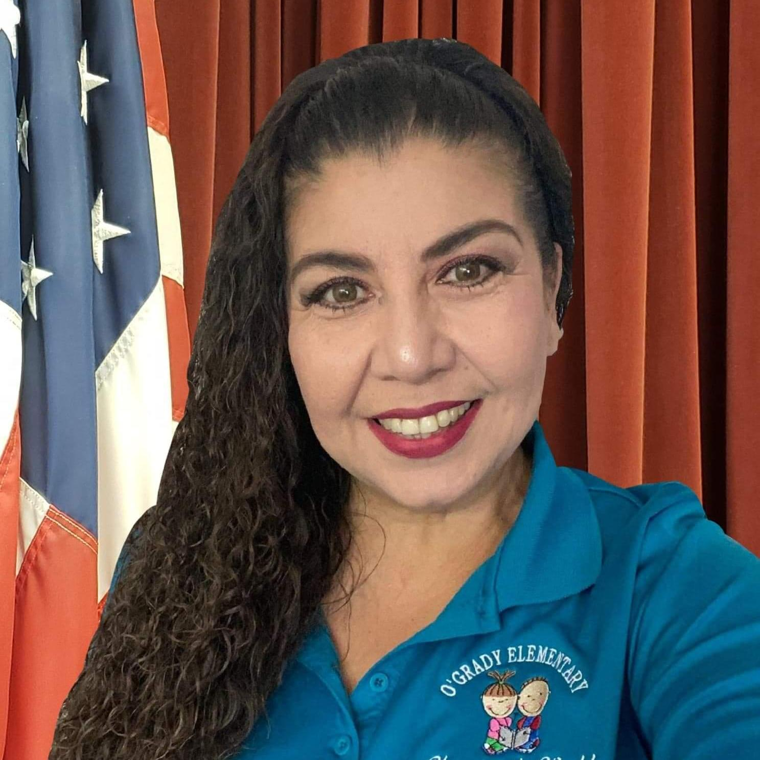 Eva Pena's Profile Photo