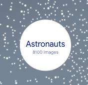 Nasa Visual Universe