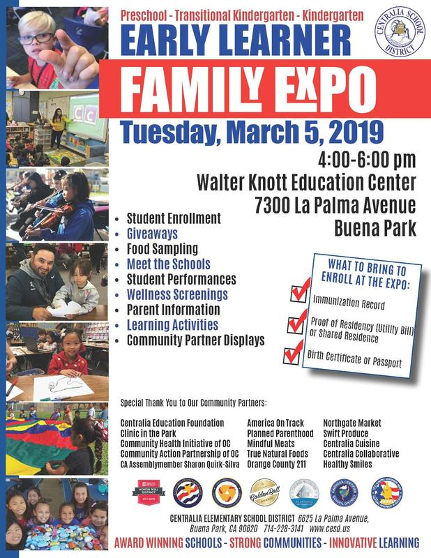 Expo Flyer Image
