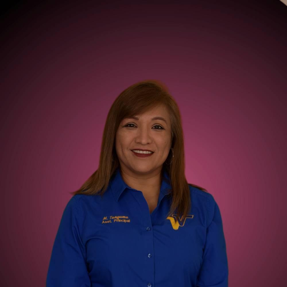 Maribel Tanguma's Profile Photo