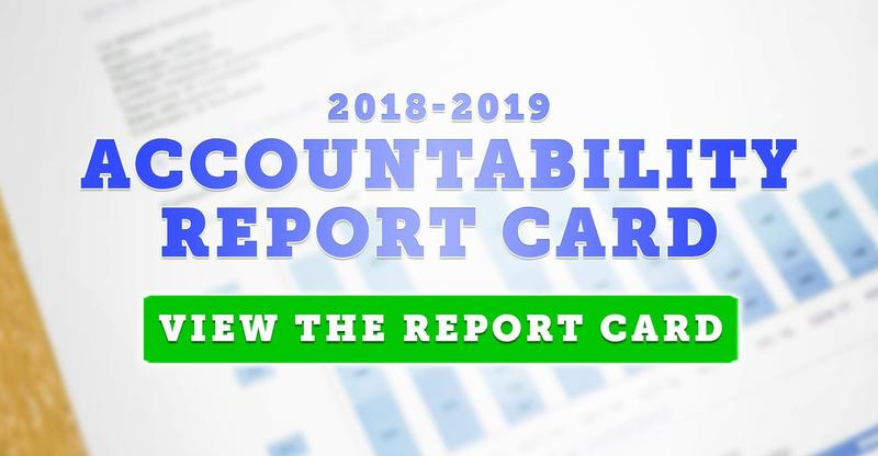 2018-2019 Parkview School Accountability Report Card (SARC)