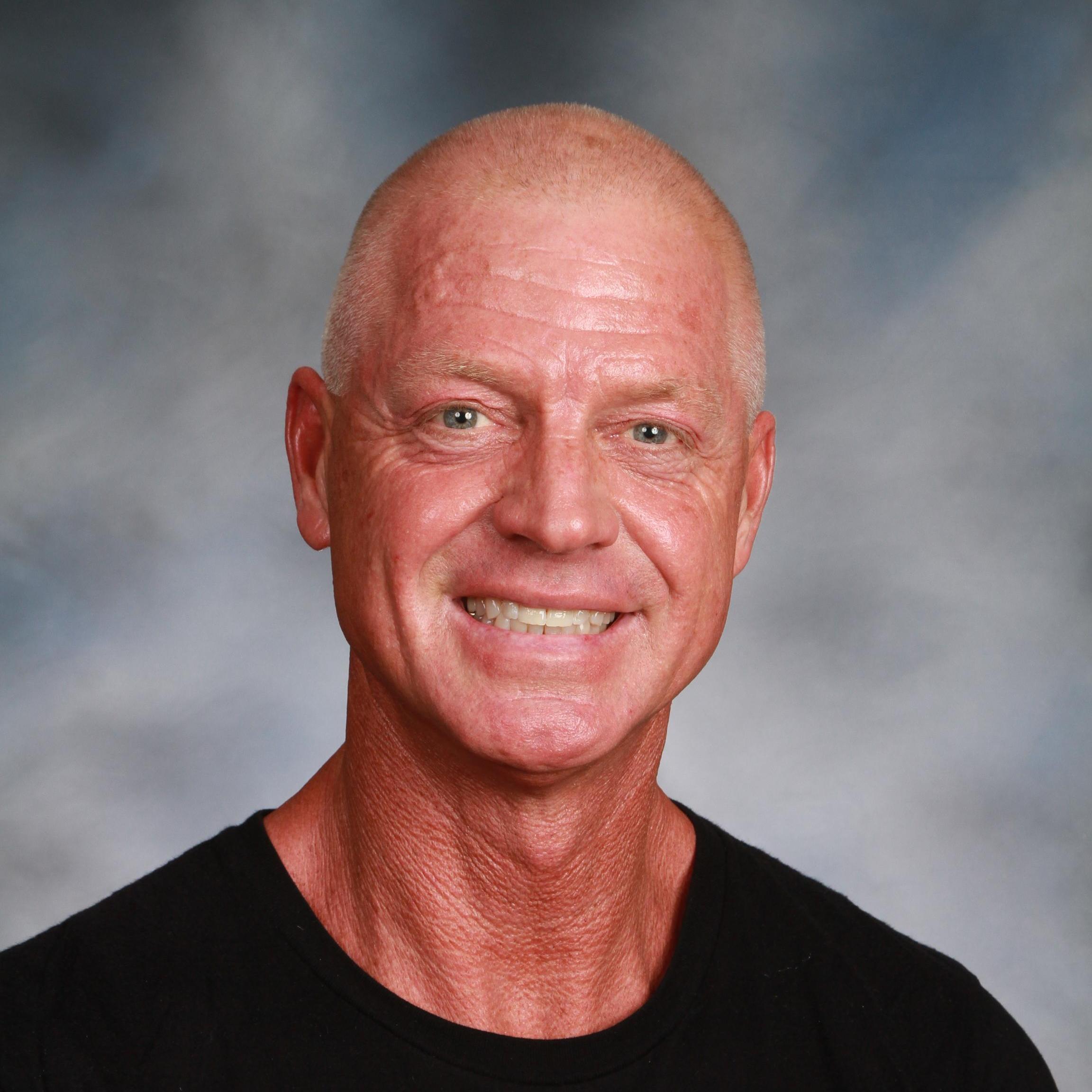 Charlie Robbins's Profile Photo