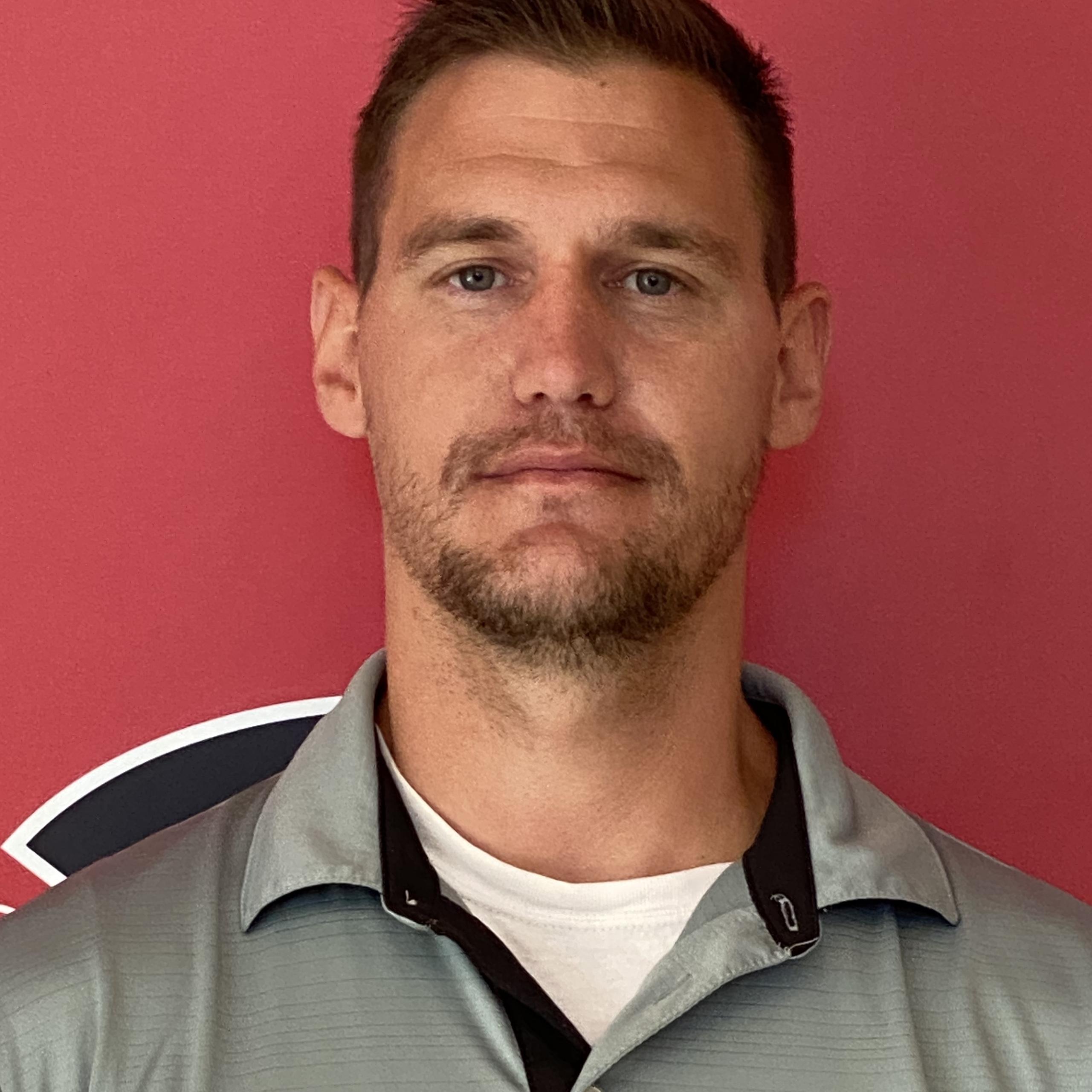 Trent Terry's Profile Photo