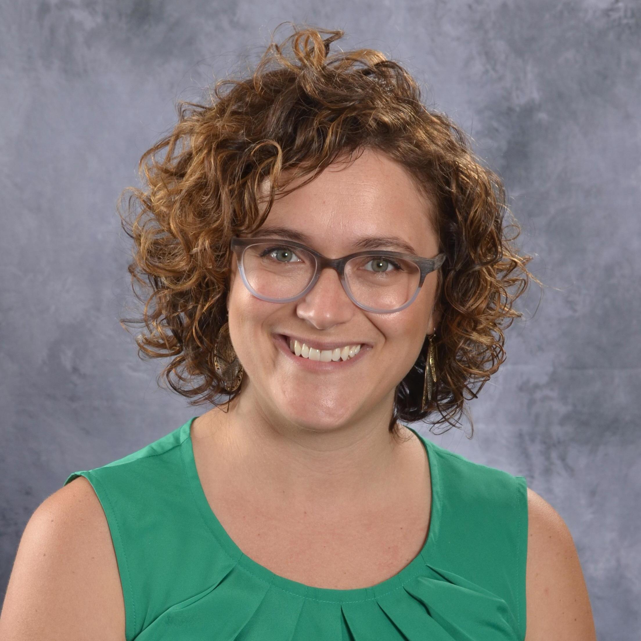 Heather Butler's Profile Photo