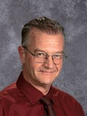 Superintendent Dave Kerby