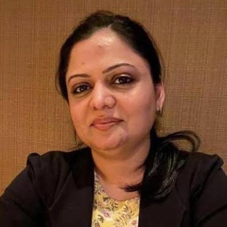 Neena Sarin's Profile Photo