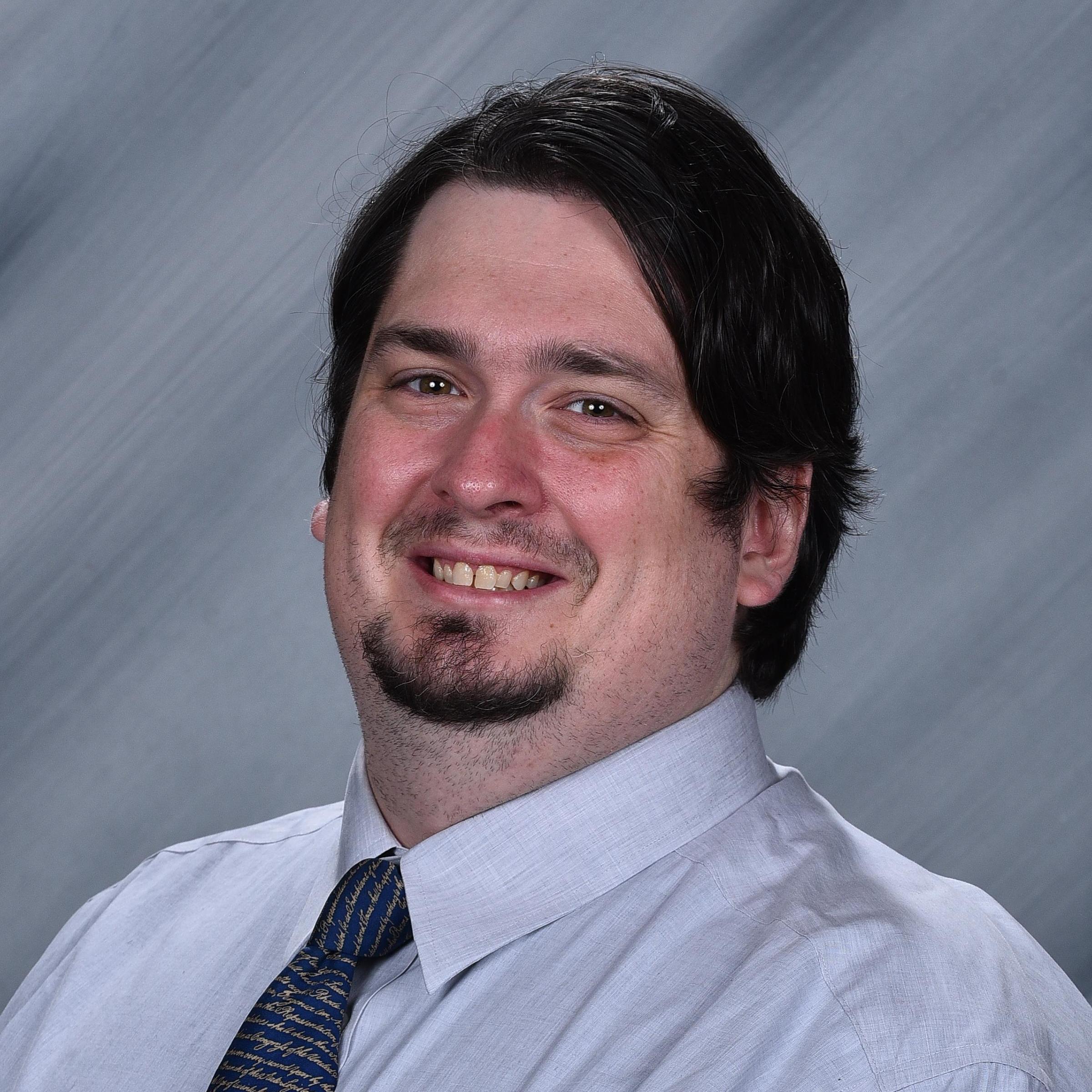 Michael Arvites's Profile Photo