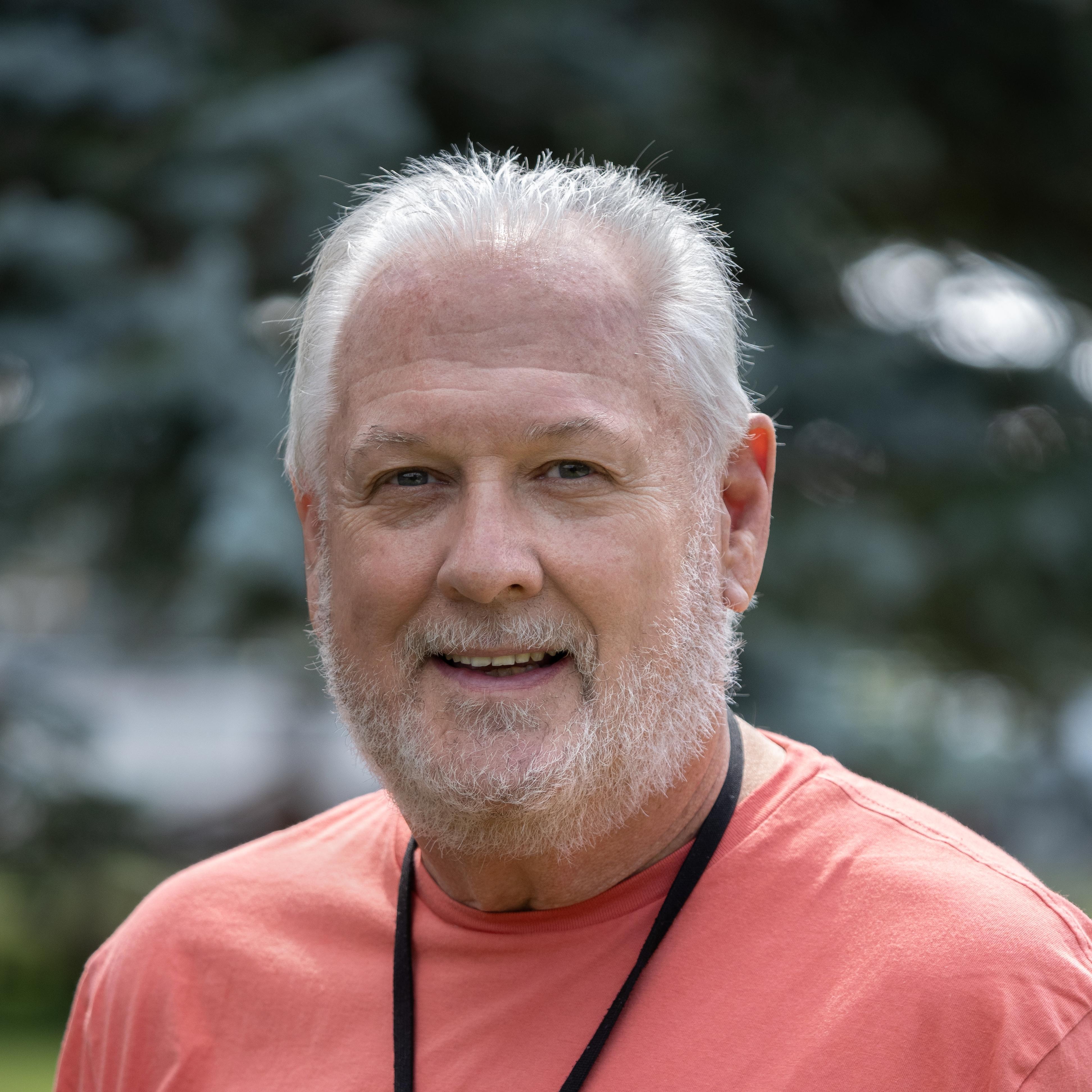 Craig James's Profile Photo