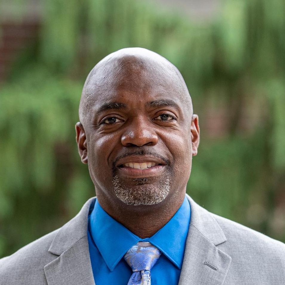 Byron Hopkins's Profile Photo