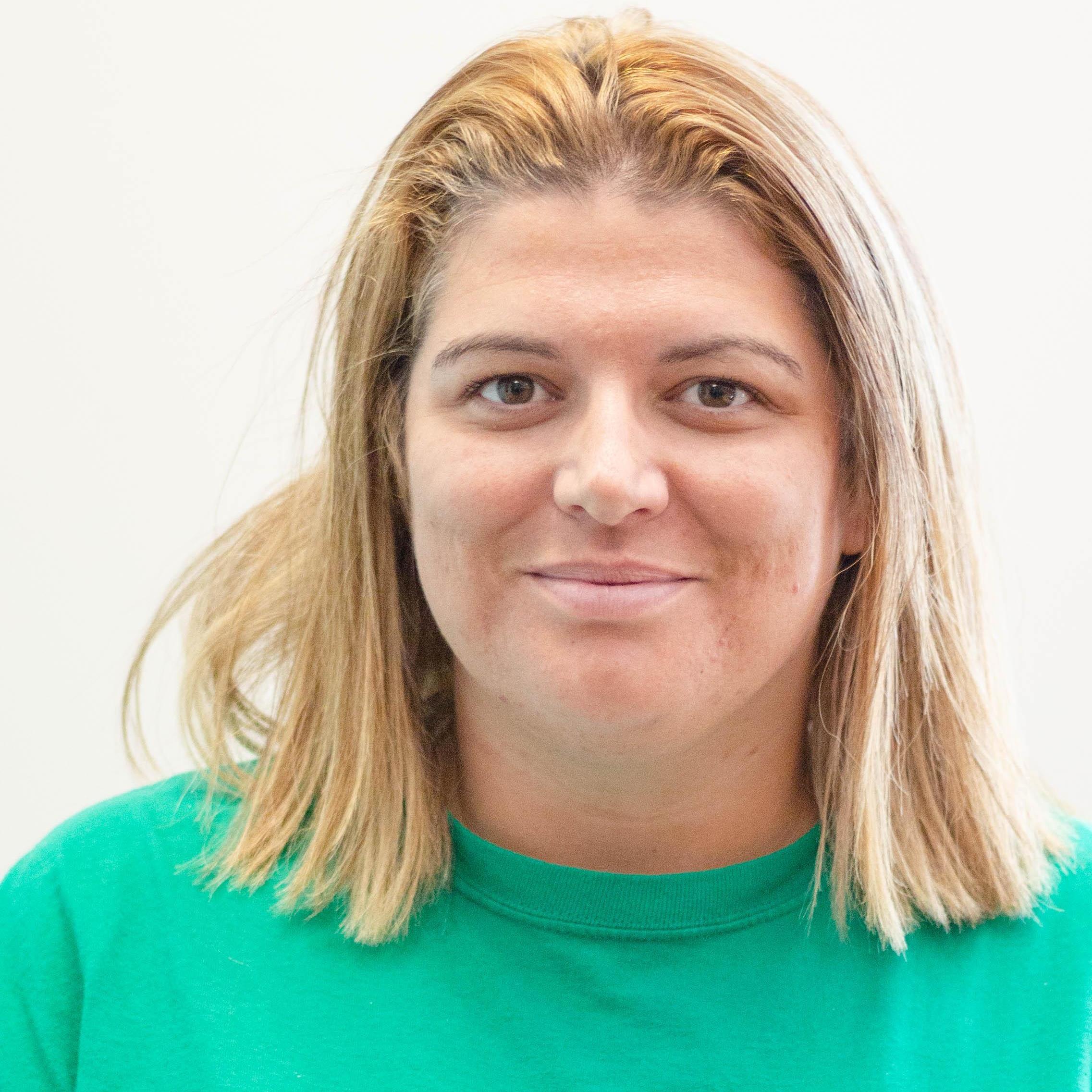 Tara TenEyck's Profile Photo