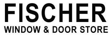 Fischer window & door logo