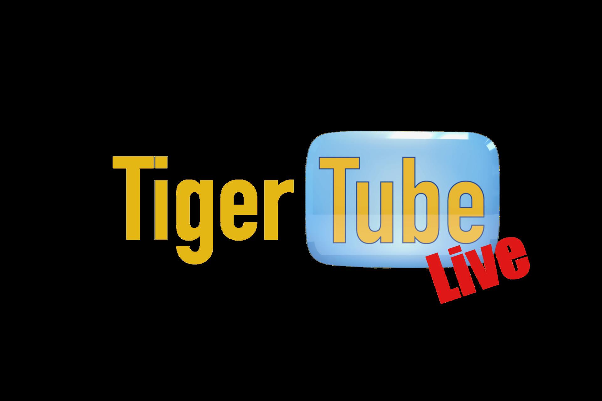 Tiger Tube Live