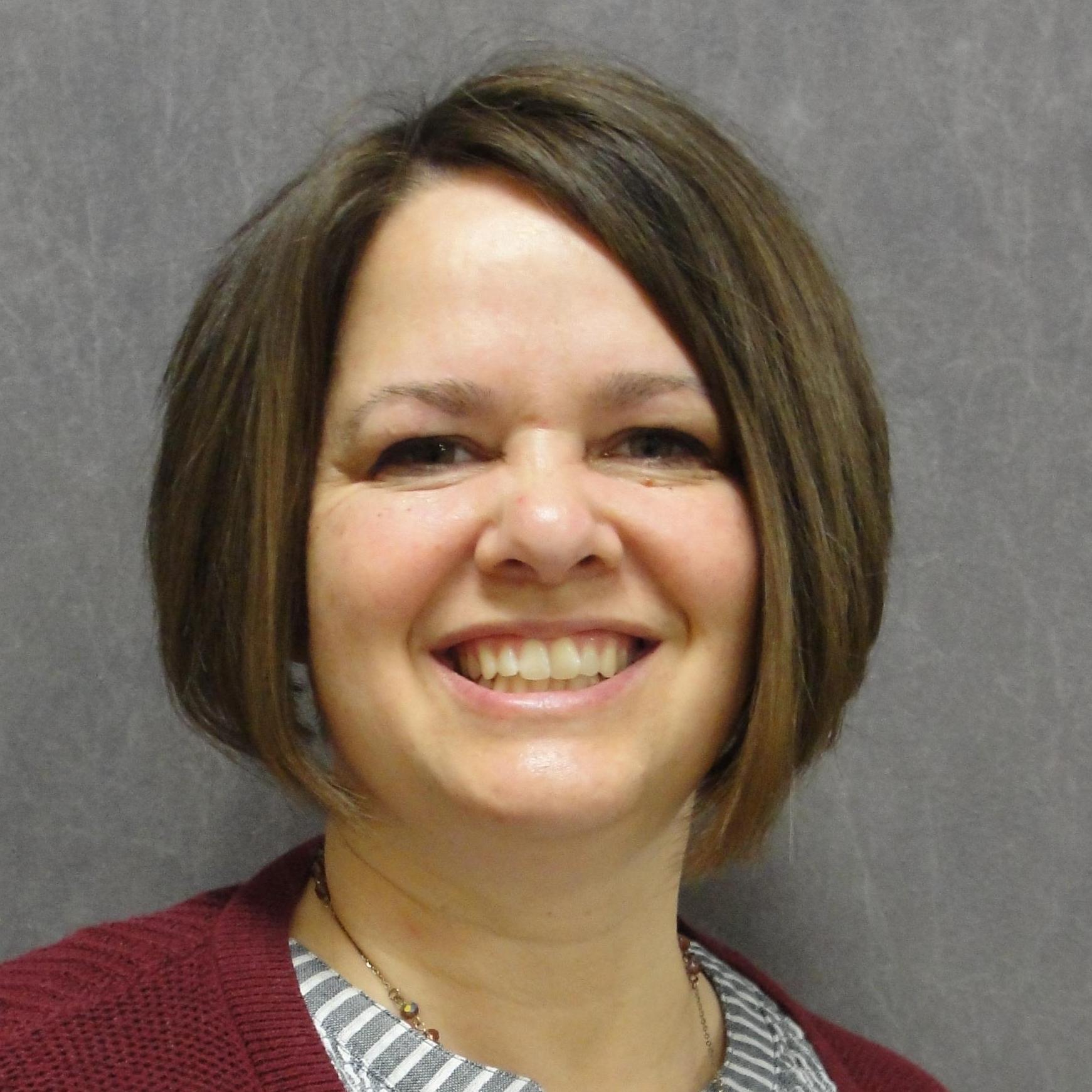 Kelly Thomas's Profile Photo