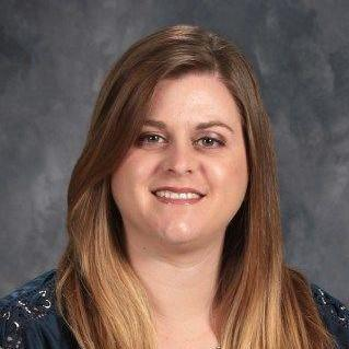 Jessica Luttrell's Profile Photo