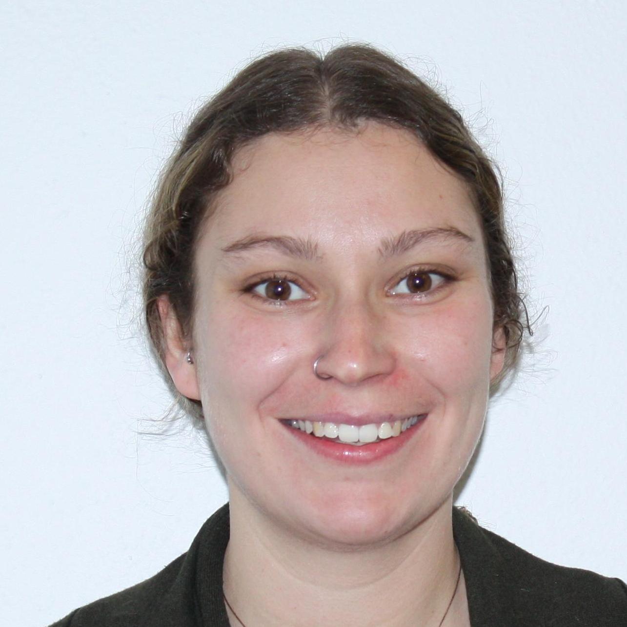 Lucy Parrish's Profile Photo