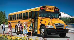 School Route