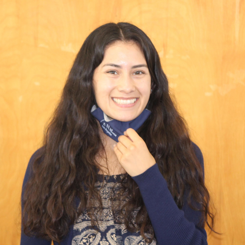Jazmine Morales's Profile Photo