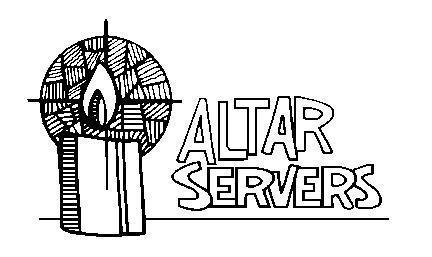 Altar Server Parent Meeting this Wednesday, November 28 Featured Photo