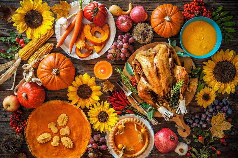 Last Minute Thanksgiving Recipes! Featured Photo