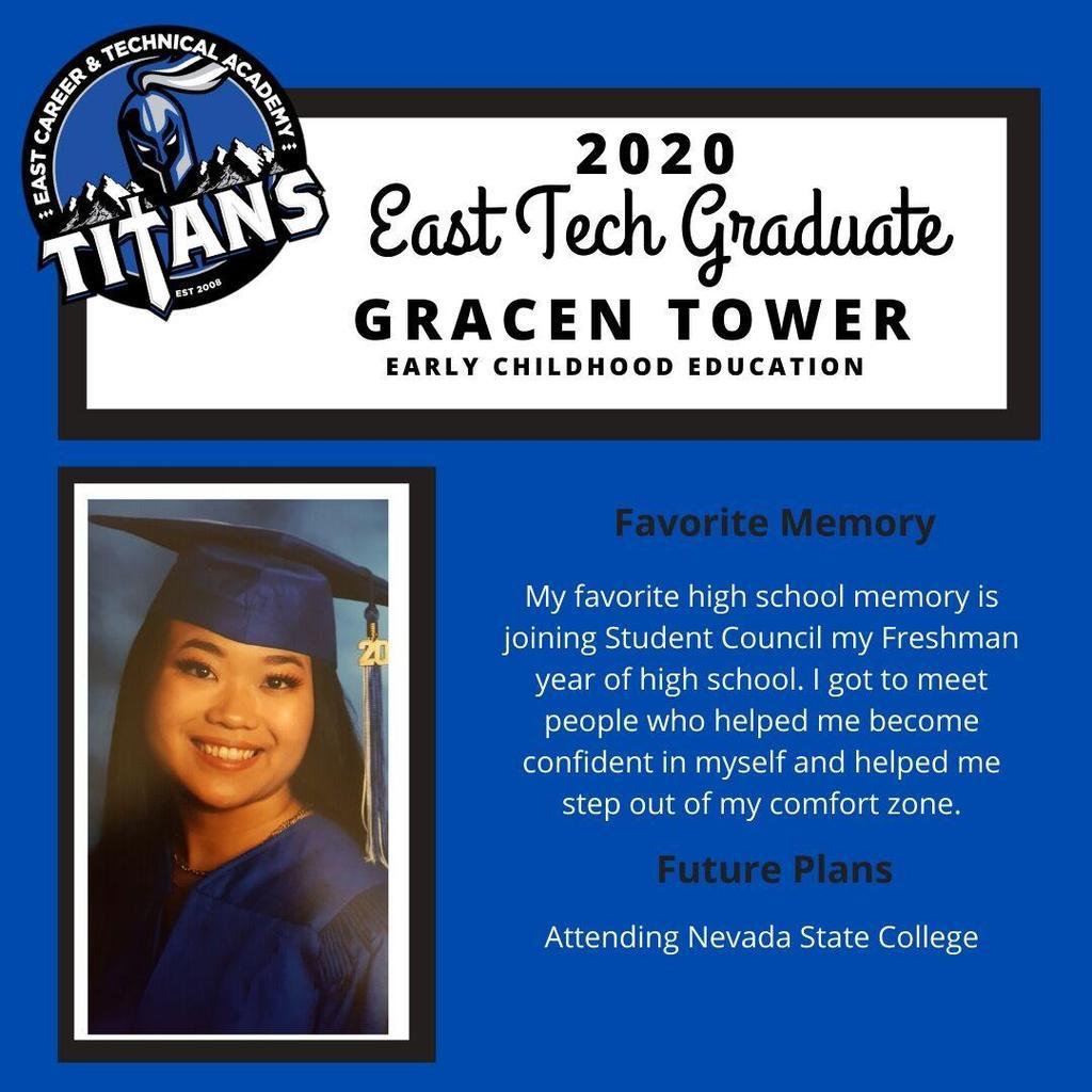 Spotlight Gracen Tower