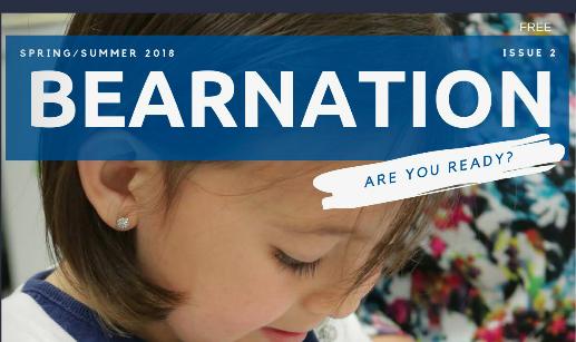 BearNation Magazine Featured Photo