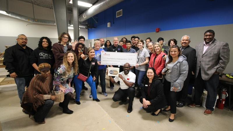 Manor Schoolhouse Foundation Awards 33 Grants to MISD Teachers and Staff Thumbnail Image