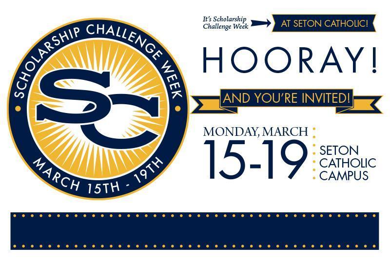 Seton Catholic Scholarship Challenge Week Raises Record Amount! Featured Photo