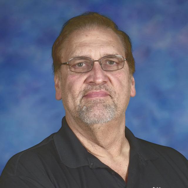 Scott Pope's Profile Photo