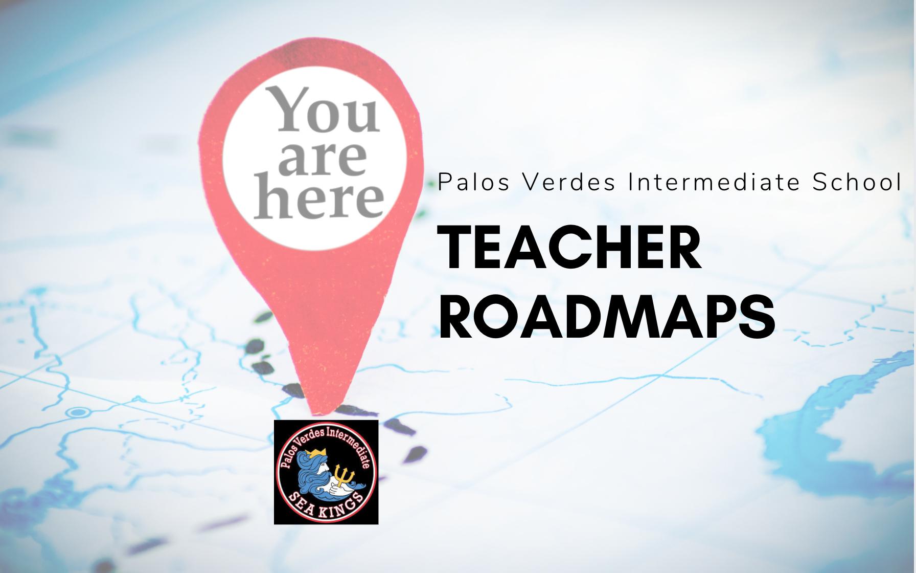 Teacher roadmaps