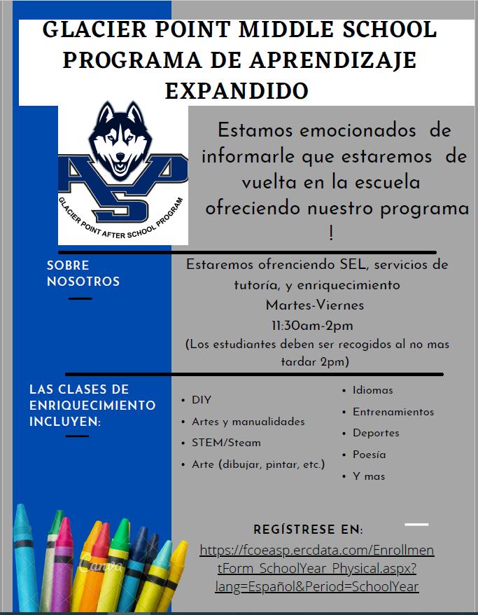 Programa De Aprendizaje Expandido