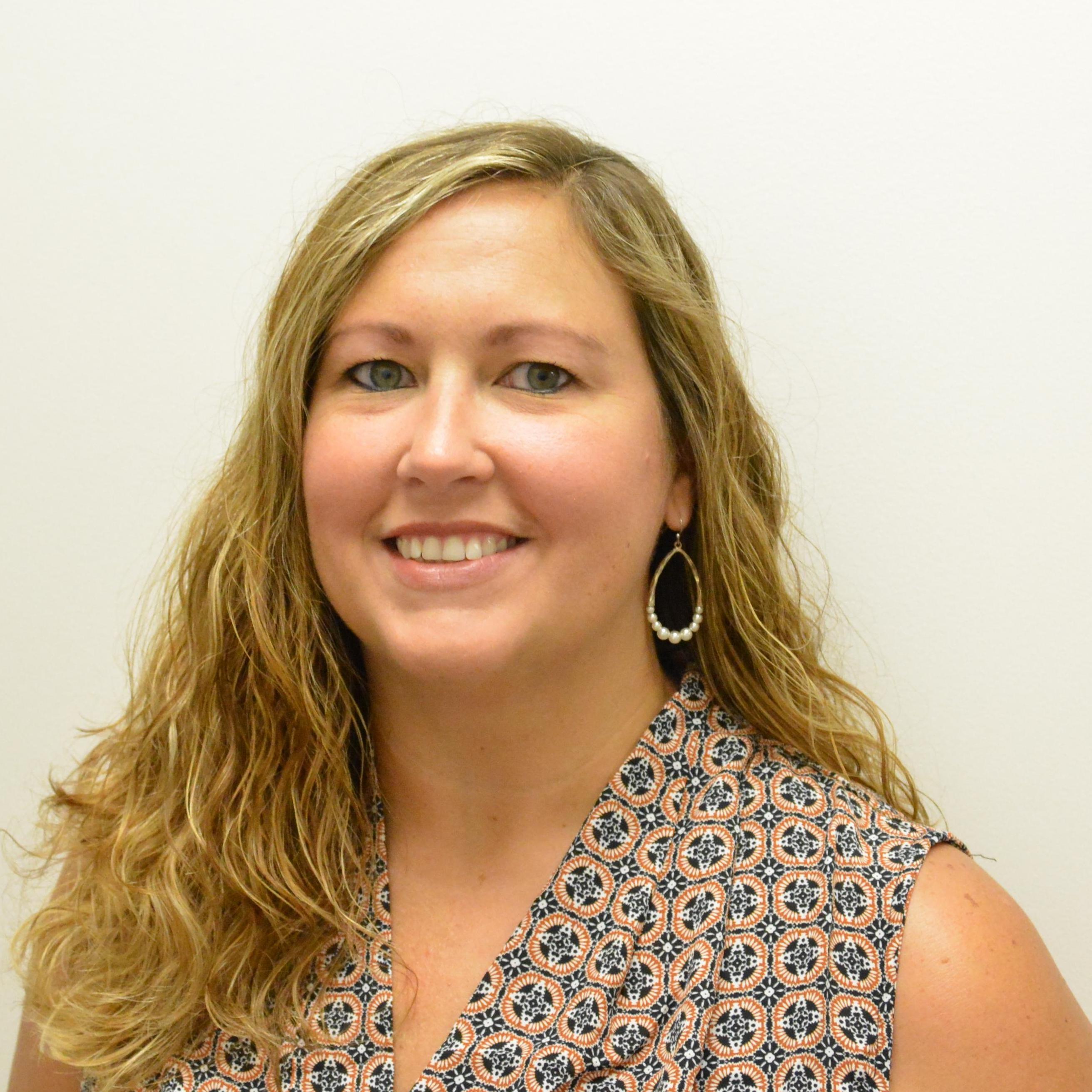 Amber Hatcher's Profile Photo