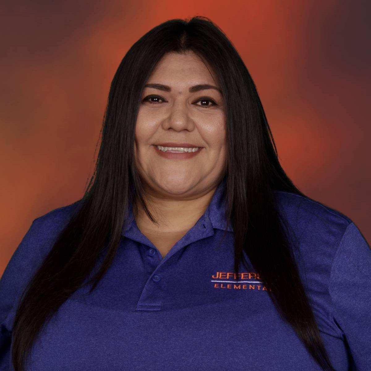 Miriam Vasquez's Profile Photo