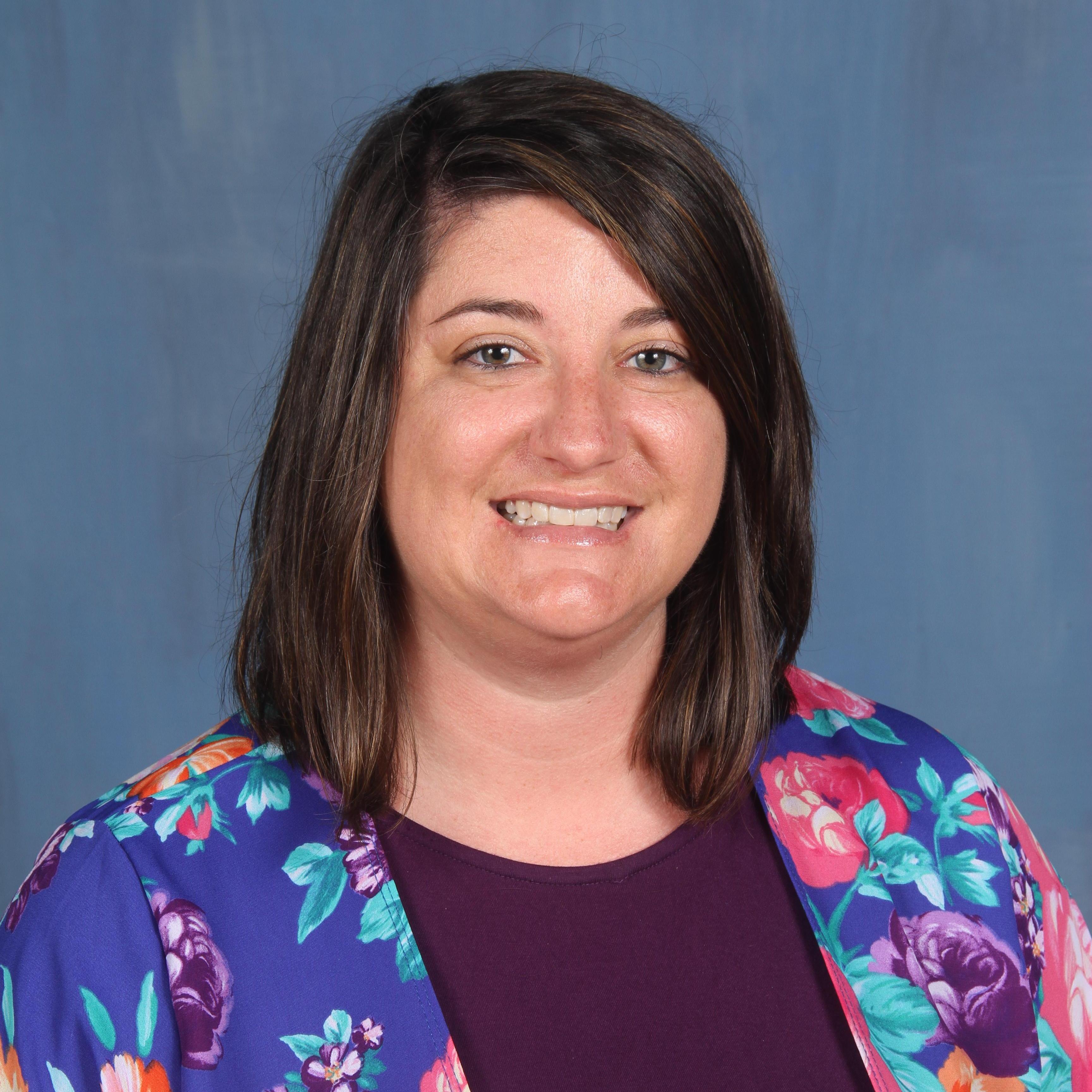Rachel Ricker's Profile Photo