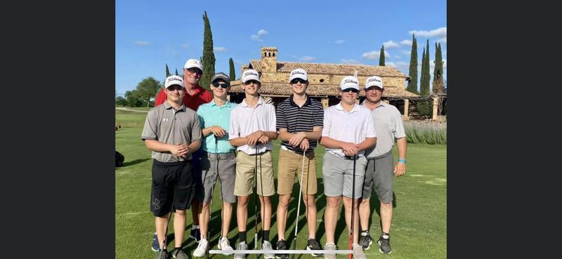 Golf Updates Featured Photo