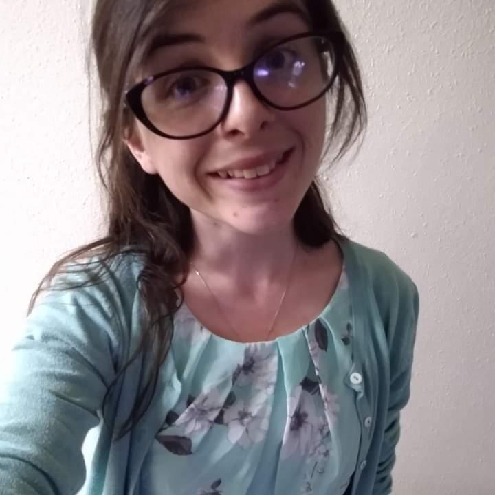 Joanna Bosson's Profile Photo