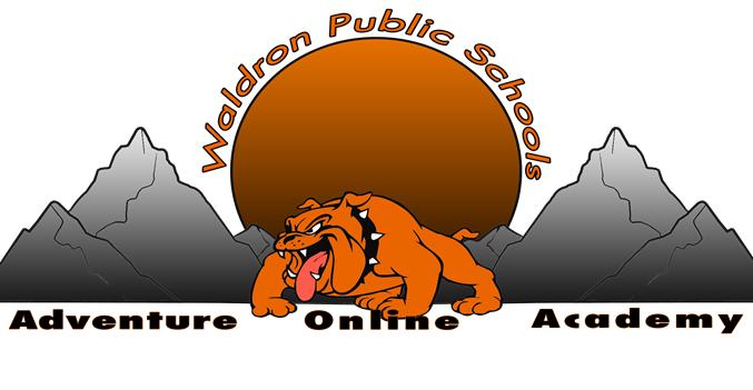 Logo for AOA School