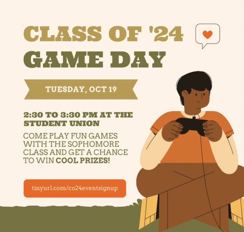 Class of 24 Game Day Featured Photo
