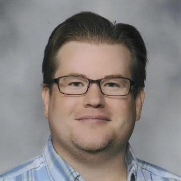 Aaron Comer's Profile Photo