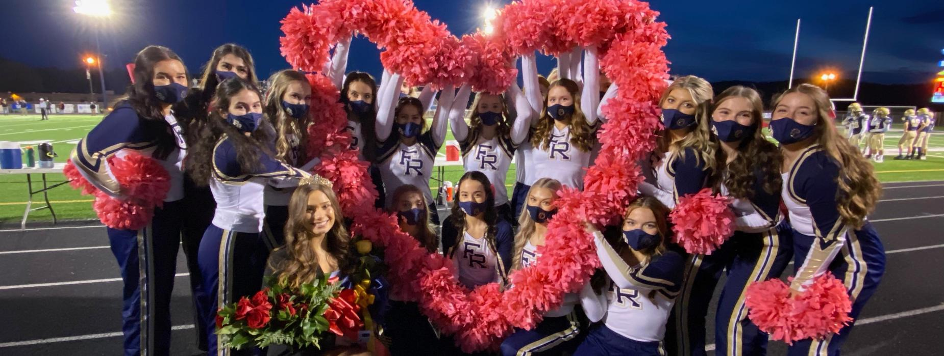 FR Cheer Squad