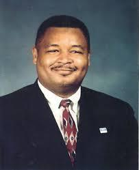 Photograph of Dr. Kirk Gavin, Interim Superintendent