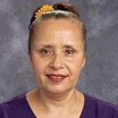 Silvia Mendoza's Profile Photo