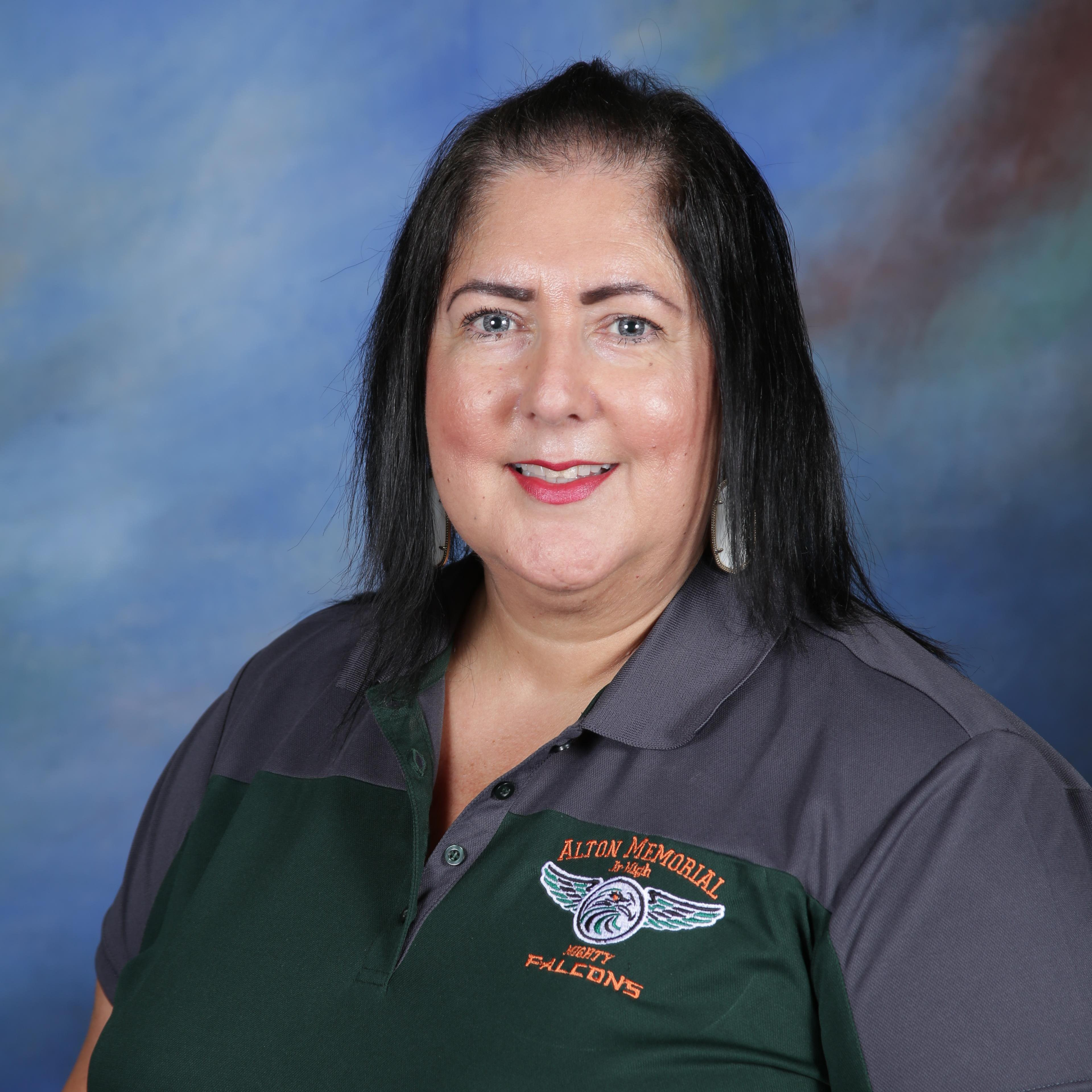 Marisol Flores's Profile Photo