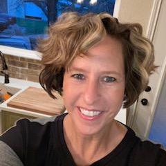 Shari Page's Profile Photo